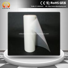 Film plastique opaque mat