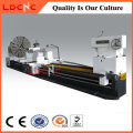 Cw61100 Low Cost Light Duty Horizontal Manual Metal Lathe Machine Preço