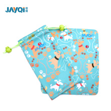 Small Cloth Sunglasses Bags Drawstring