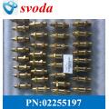 Terex dump truck parts safety valve 02255197