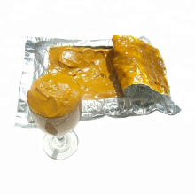 100% Natural conventional apricot puree concentrate 30-30%BRX
