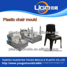Silla de oficina de plástico y piezas de escritorio molde de molde plástico silla de oficina y piezas de escritorio molde de molde Zhejiang, China