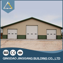 Prefab Metal Structure Poultry Farms With High Quality