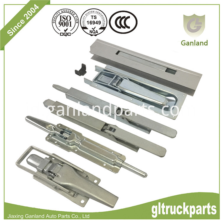 Door Latch Types 4