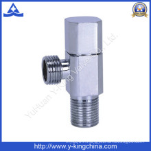 Factory Brass Angle Valve for Toilet/ Bathroom (YD-5029)
