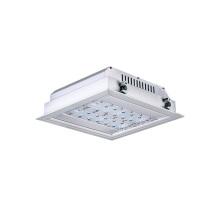IP66 80W llevó luz capnopy luz empotrada con CE / ROHS / CB / SAA