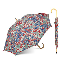 Topumbrella Standard Size Luxury Beautiful Flower Umbrella For Promotion