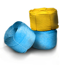 Polypropylene baler twine agriculture twine in coil reel