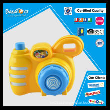 Mini brinquedo do bebê do produto novo mini câmera