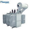 110kv Oil Immersed Power Transformer (S9, S110)