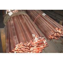 Barre omnibus Pure Copper C12500