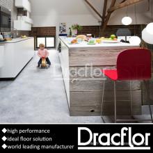 Revêtement de sol d'étage de plancher de vinyle de luxe (F-1155)