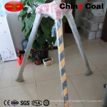 Under-Mine Support Equipment Aluminum Alloy Rescue Tripod