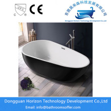 Large bath tub lowes free standing tub