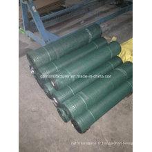 Tissus de clôture de limon Tissus de couverture de sol et divers géotextiles