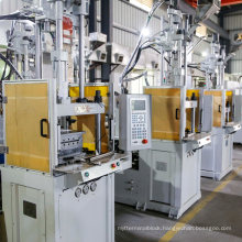 Type C Vertical Clamping Horizontal Injection Machine 45ton 55 Ton