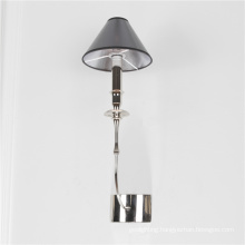 Modern Iron Wall Lamp with LED Bulb (SL2096-1)
