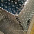Wholesale oem Aluminum Tool box for Pickup/UTE truck