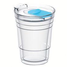 Drinkware vendu le plus vendu en verre