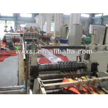 mild steel slitting line