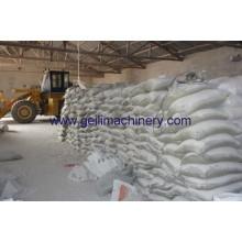 Sable de silice à faible prix / sable de quartz