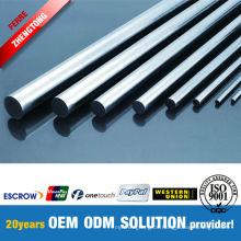 99,95% reine Wolfram Carbid Rods / Wolfram Rods / Wolfram Elektroden
