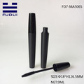9ML Round Matte Wholesale Empty Cosmetic Mascara Tube