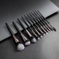 Makeup Brush Complete 11pcs Beauty Makeup Brush Kit