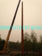 Used Crane Mobile Crane Tadano Crane TG500E Truck Crane