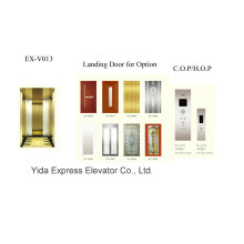Professional Home Elevator Manufacturer in China