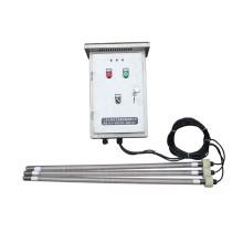 Погружной ультрафиолетовый стерилизатор для резервуара для воды