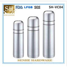500ml de doble pared de acero inoxidable Bullet Vacuum Flask