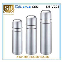 500ml Double Wall Vacuum Logo Printing Stainless Steel Thermos (SH-VC04)