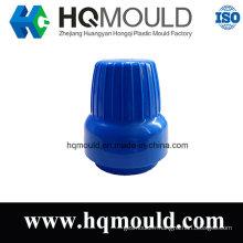 Moulage par injection de chapeau en plastique de haute qualité