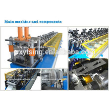 Passed CE and ISO YTSING-YD-1060 C U Stud and Track Cold Roll Forming Machine Manufacturer