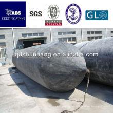 Bolsa de aire Eversafe inflable para barcazas