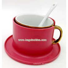 Kundenspezifischer umweltfreundlicher PP PE Kaffeetasse-Halter