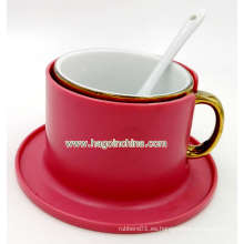 Custom Eco Friendly PP titular de la taza de café PE