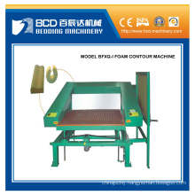 Bfxq-1foam Contour Cutting Machine (MANUAL)