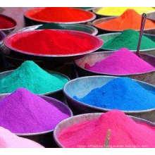 Factory Supply Excellent Vat Dye as Vat Yellow 2/Vat Blue 4/Vat Green 1/Vat Red 13/Vat Violet 1/Vat Brown 1 for Cotton Dye