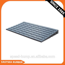 610MM Breite Durable Rubber Wheelchair Curb Ramp China Fertigung