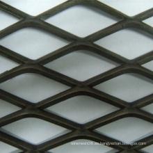Placa de metal / hoja / panel de hierro expandido pesado