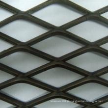 Placa de Metal de ferro expandido pesado / folha / painel