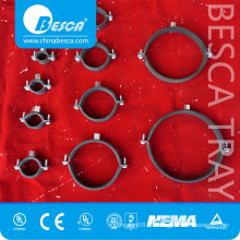 Besca Manufacture Hardware Industrial Pipe Clamps