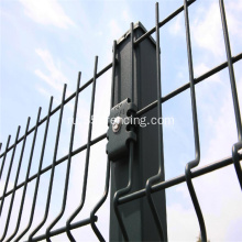 Pvc+Coated+Galvanized+Decorative+8+ft+Fencing