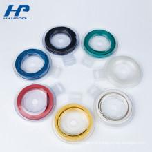 Caixa de embalagem terminal personalizada da bolha de Soldersleeve da tubulação do psiquiatra da cor