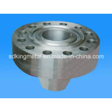 900pbs Forged Carbon Steel Sch160 Welding Neck Flange