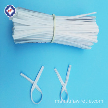 Wire Single Wire Plastic Wire For Face Mask