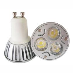 gu10 fancy energy saving light bulbs