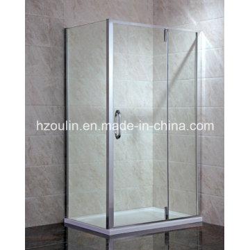 Hingle Shower Enclosure